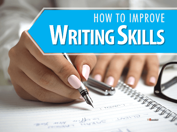 Improve Professional Writing Skills