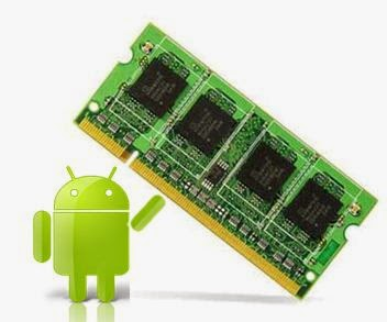 Menambah RAM Android Menggunakan Greenify