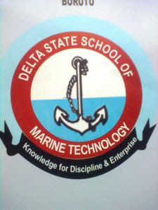Delta State School of Marine Technology HND admission form