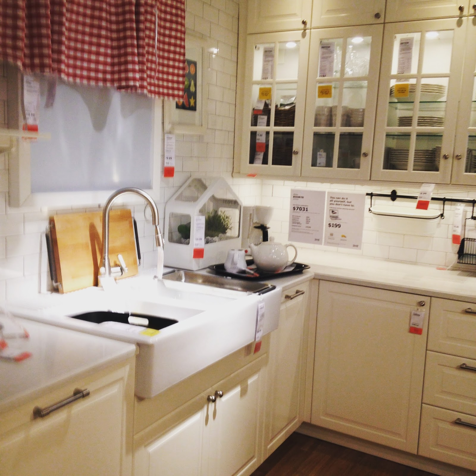 Overstock Farmhouse Sink Hospitable Pursuits Let 39s Talk About Sinks