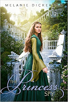 "Margaretha has always been a romantic, and hopes her newest suitor, Lord Claybrook, is destined to be her one true love. But then an injured man is brought to Hagenheim Castle, claiming to be an English lord who was attacked by Claybrook and left for dead. And only Margaretha—one of the few who speaks his language—understands the wild story. Margaretha finds herself unable to pass Colin's message along to her father, the duke, and convinces herself ""Lord Colin"" is just an addled stranger. Then Colin retrieves an heirloom she lost in a well, and asks her to spy on Claybrook as repayment. Margaretha knows she could never be a spy—not only is she unable to keep anything secret, she's sure Colin is completely wrong about her potential betrothed. Though when Margaretha overhears Claybrook one day, she discovers her romantic notions may have been clouding her judgment about not only Colin but Claybrook as well. It is up to her to save her father and Hagenheim itself from Claybrook's wicked plot."