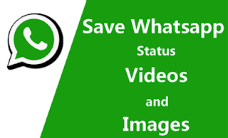 Save Whatsapp Status to Phone Gallery Simple Steps