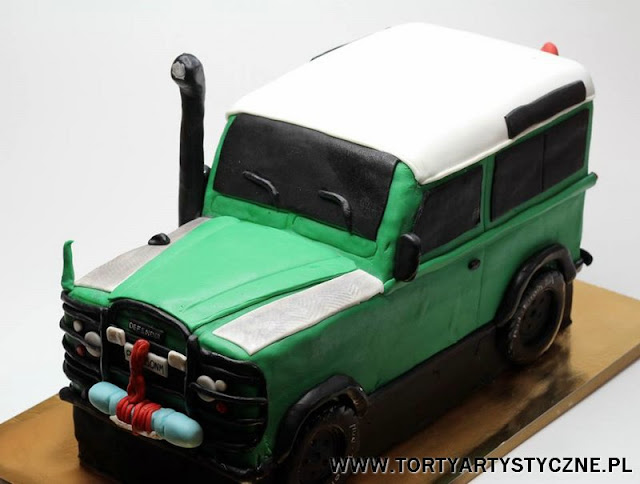 land rover defender tort