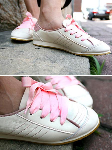 Chút lòe loẹt cho giầy độn đế sneaker7s