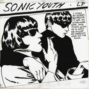 Discos para história #282: Goo, do Sonic Youth (1990)