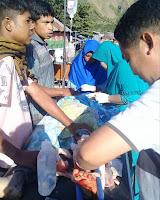 <b>Gempa Bumi di Sembalun Lombok, BPBD NTB Nyatakan 10 Orang Meninggal Dunia</b>