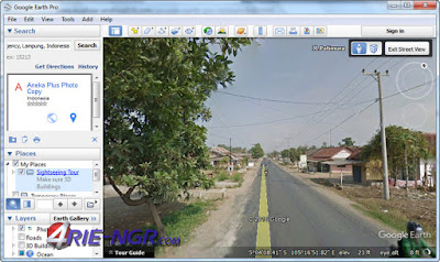 Google Earth Pro 7.1.8.3063 Full Version