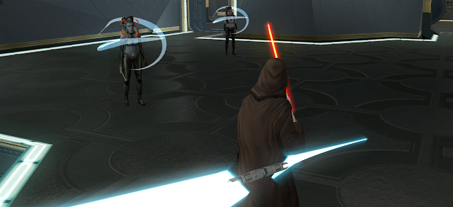 Ravalation: KOTOR 2: Fashion in the Old Republic