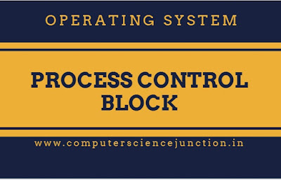 process control block example