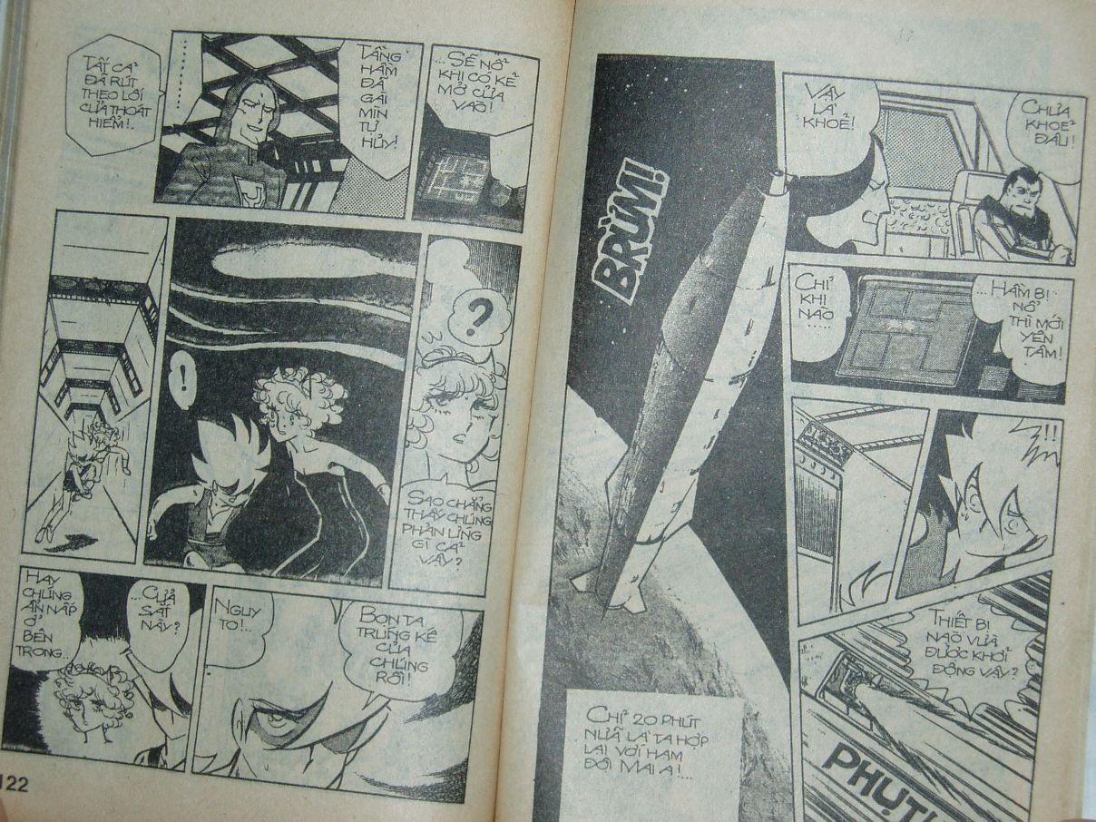 Siêu nhân Locke vol 04 trang 61