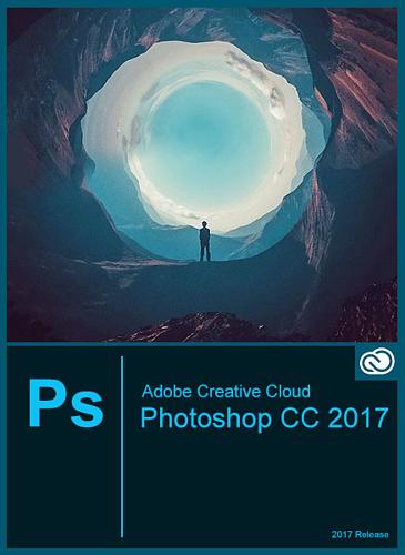 Adobe Photoshop CC 2017 v18.0.1