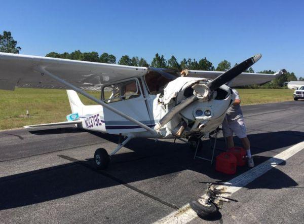 Kathryn's Report: Cessna 172N Skyhawk, N3379E, Skylark