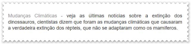 http://dinossauros-wwwdinossaurosecia.blogspot.com.br/2011/03/nova-descoberta-da-extincao-dos.html