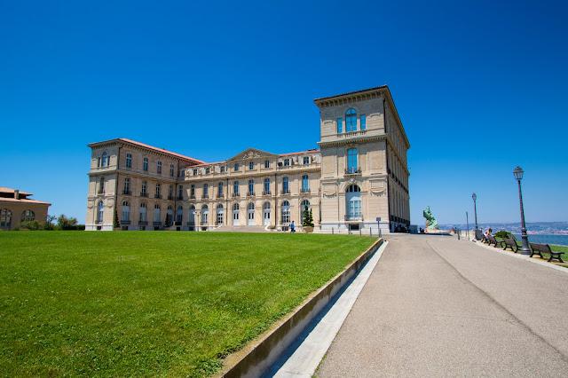 Palais du Pharo-Marsiglia
