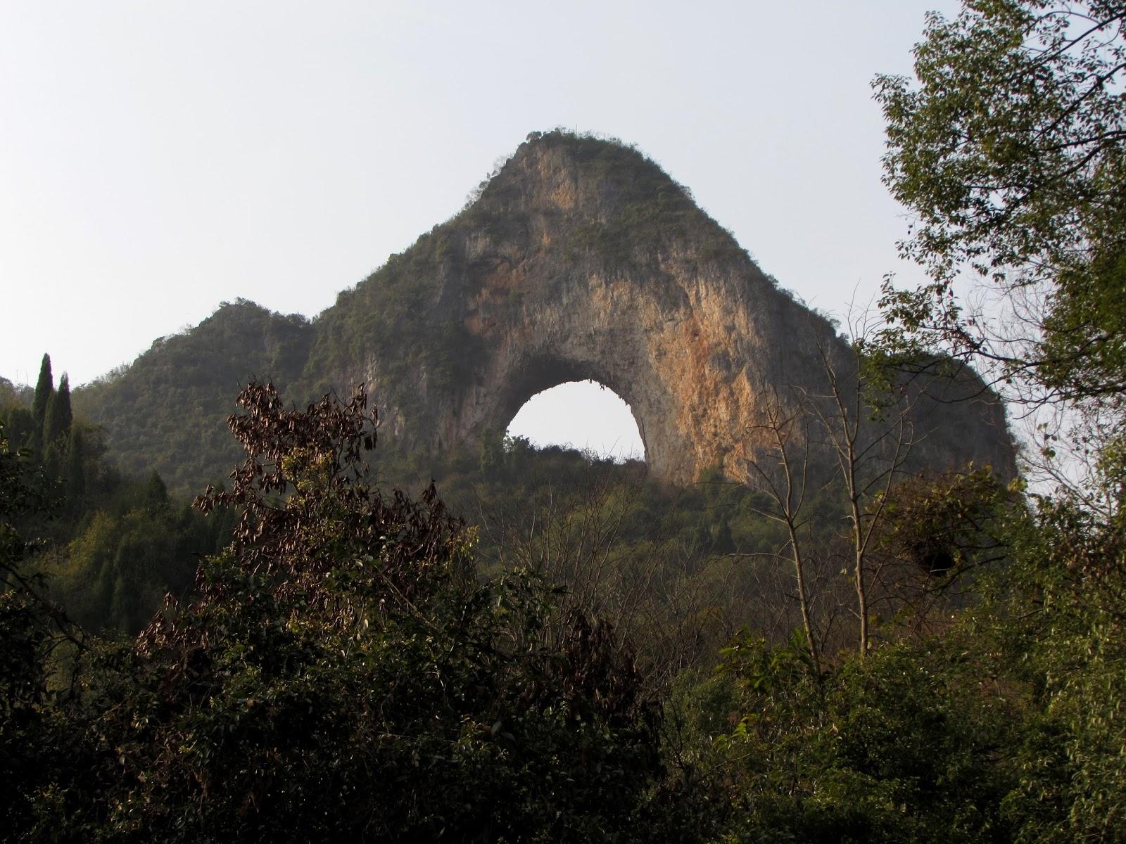 Dia De La Gracias >> YeTian Blog-China: Yangshuo, un lugar hecho de poesía
