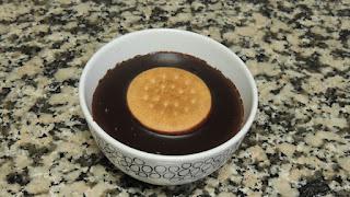 Receta de natillas de chocolate sin huevo para quienes no puedan tener este ingrediente en su alimentación