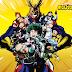 Boku No Hero Academia (Temporada 1)  [Sub Español] [720p] [Zippyshare]