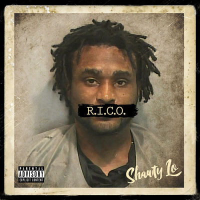 Shawty Lo - Rico - Album Download, Itunes Cover, Official Cover, Album CD Cover