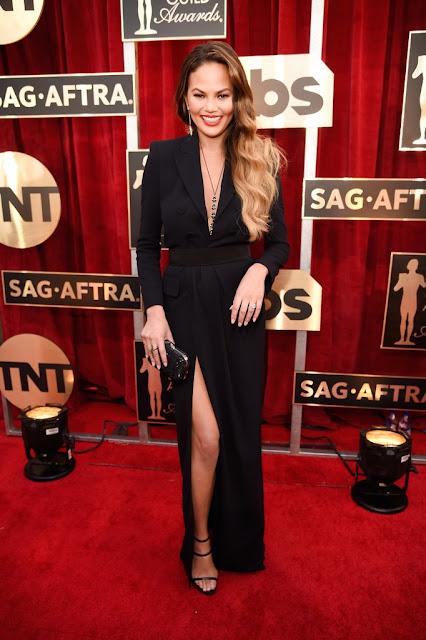 StylebuzzUK Sag Awards fashion best dressed