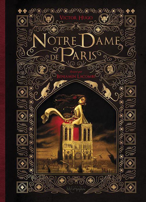 Victor Hugo Notre Dame De Paris Pdf : victor, notre, paris, Develop, Academy:, Notre-Dame, Paris, Victor