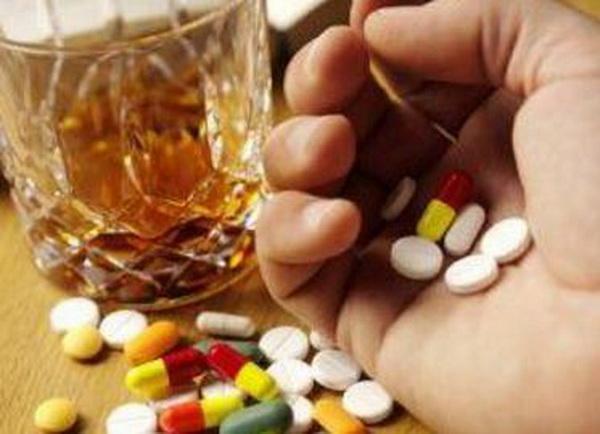 combinatia de alcool cu oxicodona poate fi periculoasa