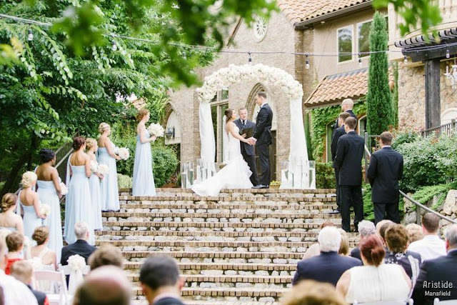 Wedding Venues In Mansfield Tx