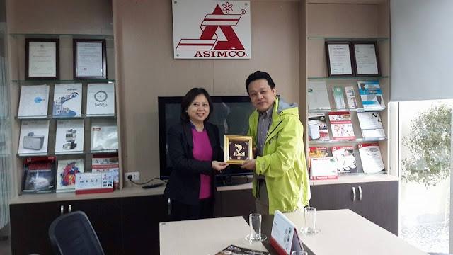 Cân điện tử Ohaus Việt Nam - ASIMCO