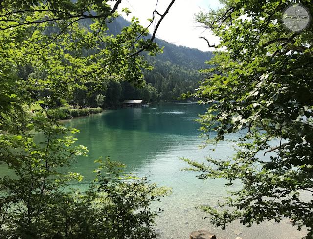 Lago Alpsee