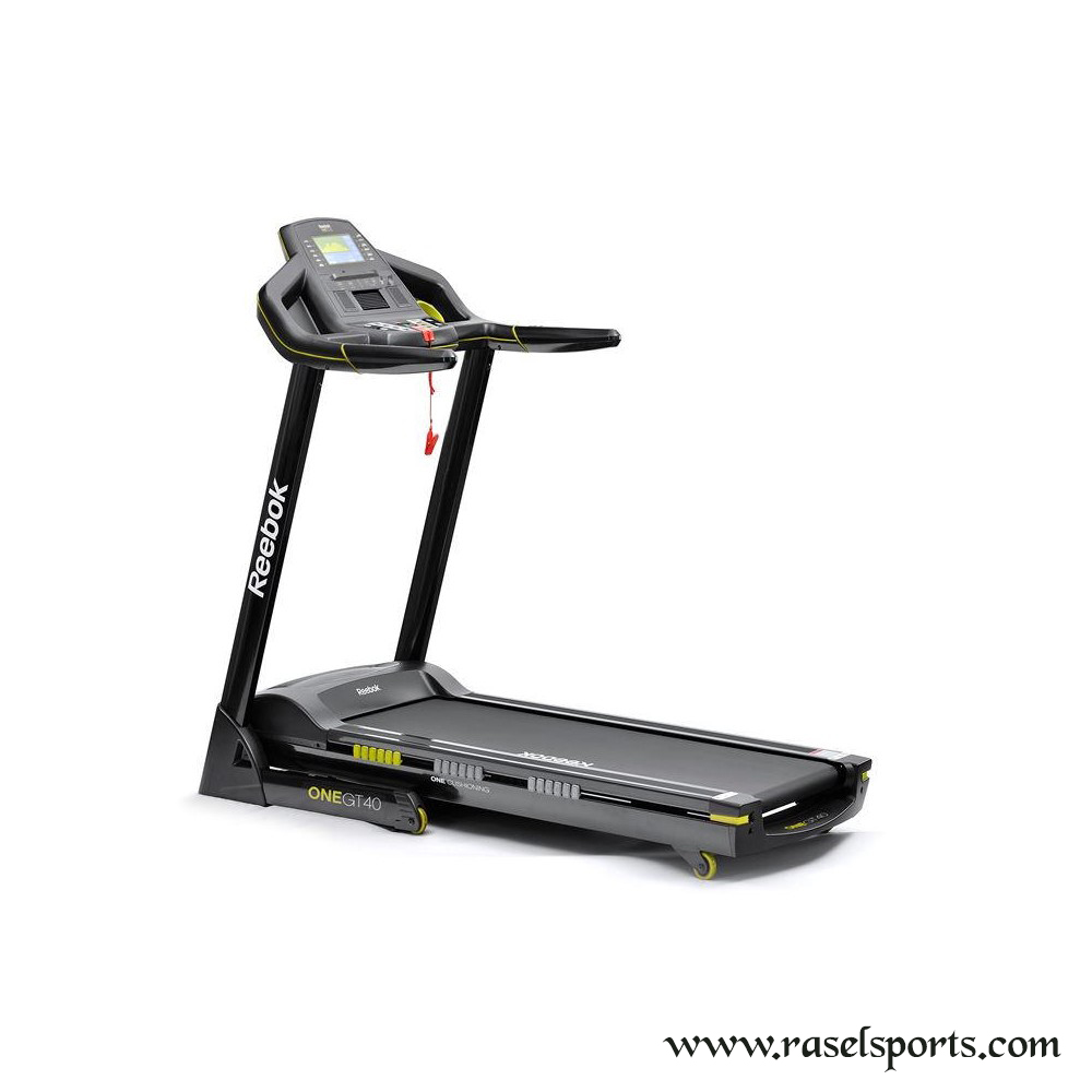 Reebok GT40 One series Treadmill