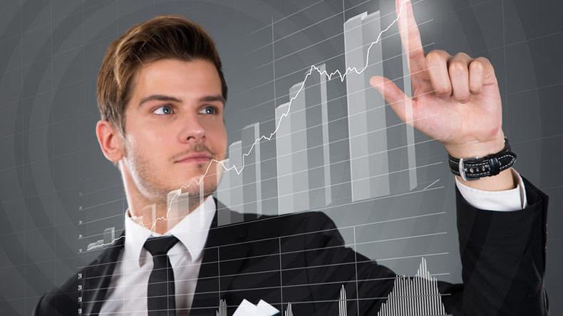 Аналитик рынков