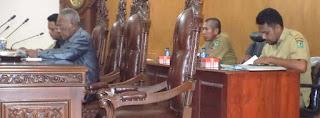 Hasil Reses Anggota DPRD Kota Bima per Dapil, Dilaporkan