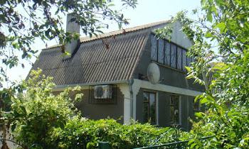 Дом 2 спальни в Витино