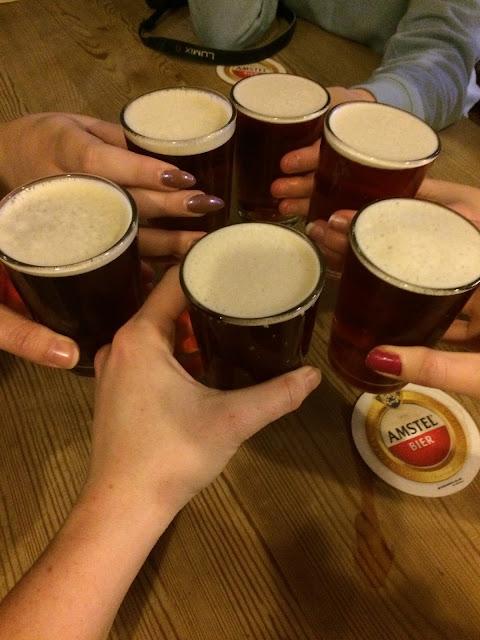 real ale, brewpub, microbrewery