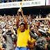Capitão do tri pelo Brasil, Carlos Alberto Torres, morre aos 72 anos vítima de infarto