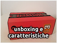 Unboxing, Caratteristiche, Apps, Funzionamento