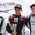 Acapara el Telcel-RPL Racing podios en Cancún