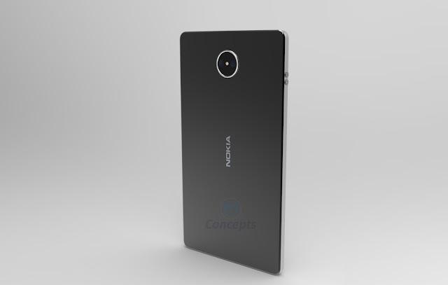 Nokia 11 Futuristic Smartphone | 2018