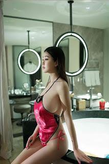 Foto-Model-Sexy-Yi-Yang-9