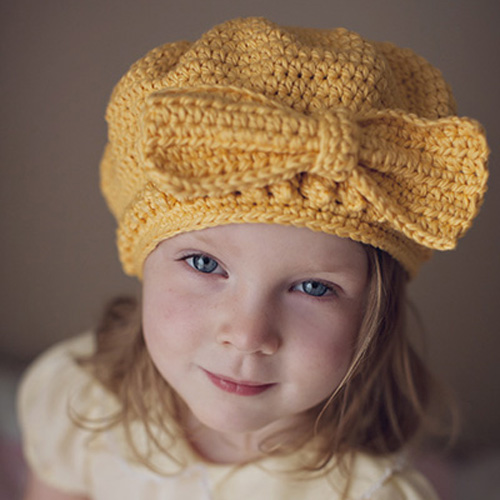 Pretty as a Package - Free Pattern