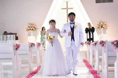 Kazuhiro & Kaori
