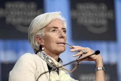 El FMI va a tener oficina propia en el Banco Central de la República Argentina