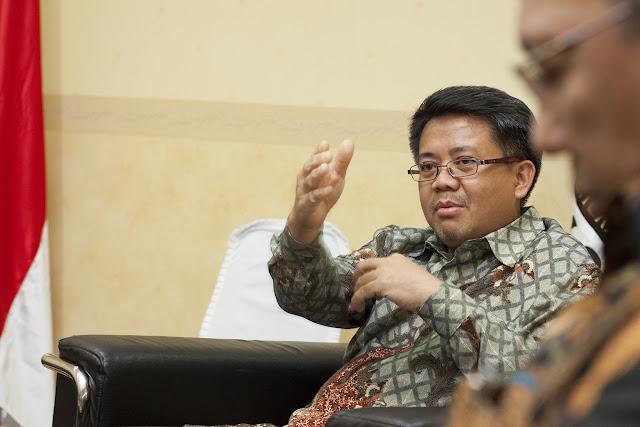 Terkait Bentrokan Terhadap Etnis Rohingya di Myanmar, Ini Pernyataan Sikap DPP PKS