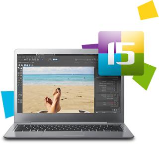 تحميل برنامج Zoner Photo Studio 17 للتعديل علي الصور