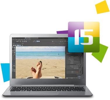 تحميل برنامج التعديل على الصور Zoner Photo Studio 2014