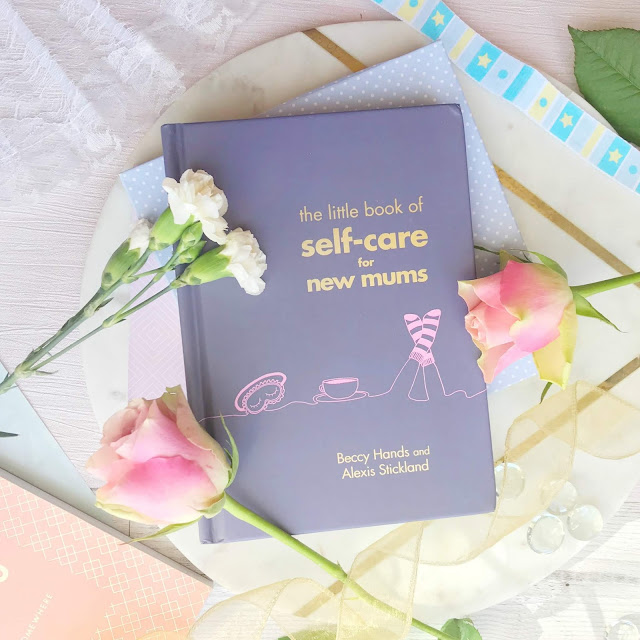 the-little-book-of-self-care-for-new-mums-review
