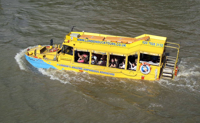 London Duck Tour 'Portia'