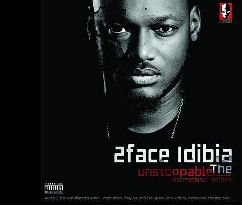 2face Idibia - Appreciate It