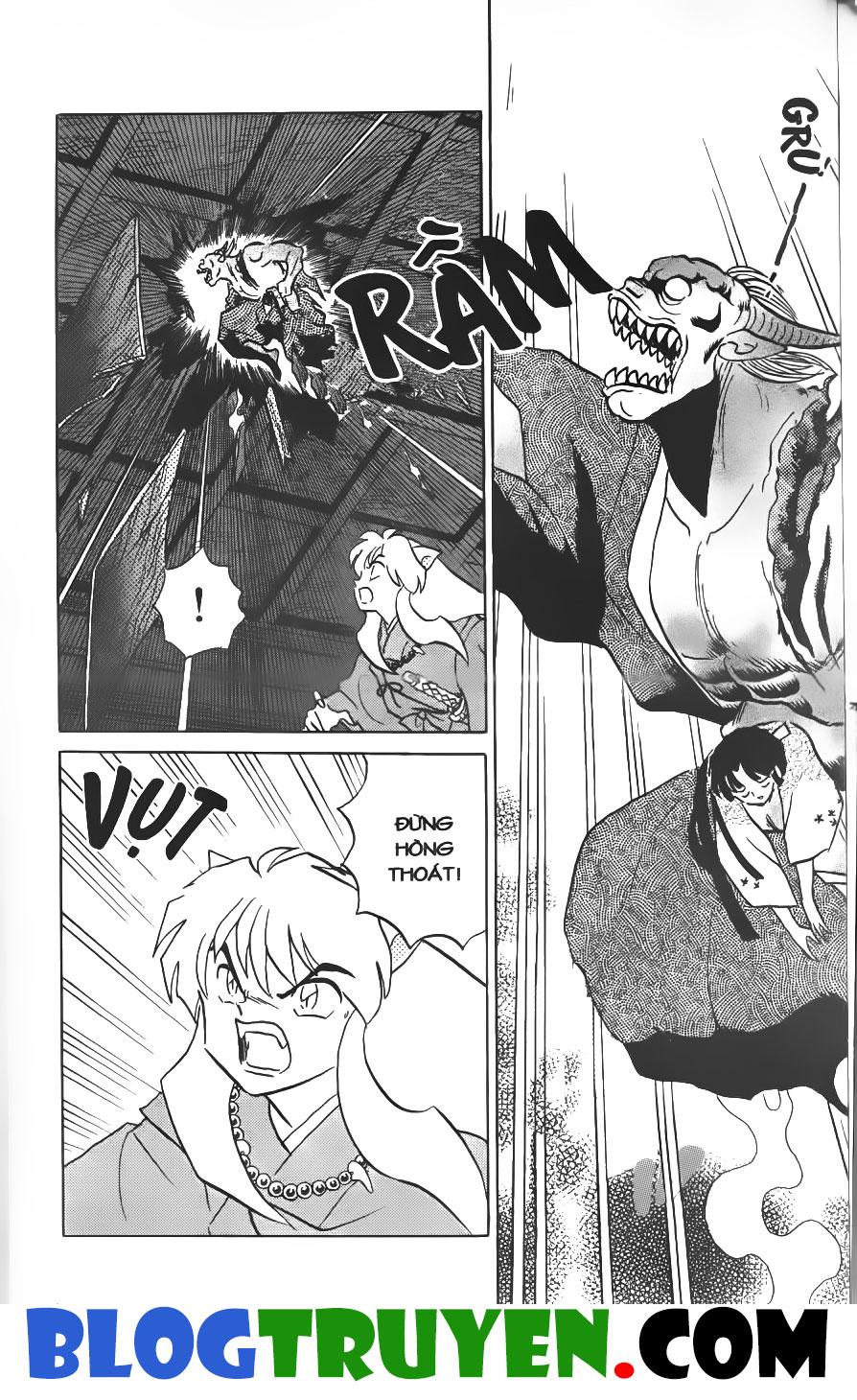 Inuyasha vol 24.2 trang 5
