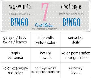 http://craftpassion-pl.blogspot.com/2017/11/wyzwanie-72017-bingo-challenge-72017.html