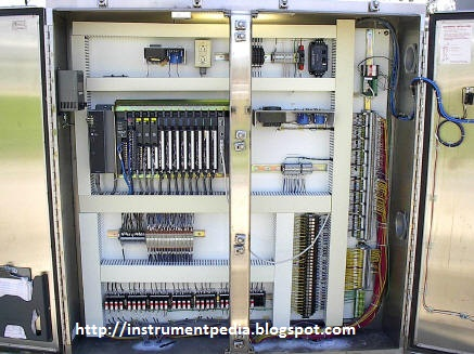 What is the difference between control panel and mcc control panel plcdcsrelay recieve inputs from instrument and give outputs to asfbconference2016 Choice Image